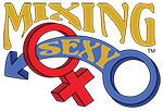 MixingSexy Simple Logo