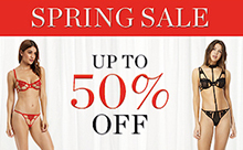 Bluebella Spring Sale